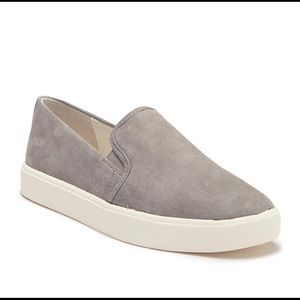 ⭐️Sam Edelman Grey Woman's Elton Sneakers
